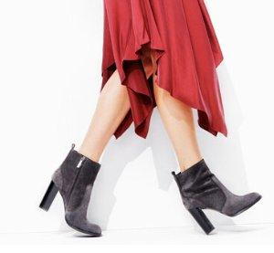 低至3折+额外8折Nine West玖熙官网美鞋半年度热卖