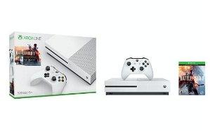 $249 Xbox One S Battlefield 1 500GB Bundle