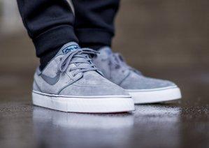 $39NIKE SB Zoom Stefan Janoski Leather Mens Shoes