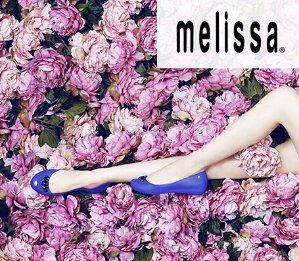 低至5折 收最in款果冻鞋AllSole 精选 Melissa美鞋热卖