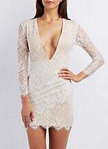 $20 or lessBachelorette Party Dresses @ Charlotte Russe