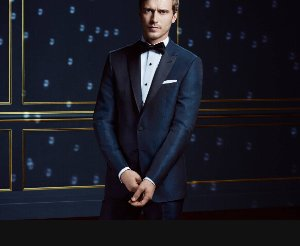 Up to 40% Off + Additional 15% Offon Selected Items @ Hugo Boss