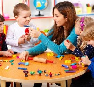 宝宝自己带还是送Daycare?微论坛妈妈分享送孩子上Daycare的经验和心得
