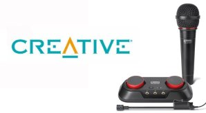 Extra 30% OffCreative Audio Products Sale