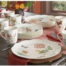 $99.99 Lenox Butterfly Meadow 18-Piece Dinnerware Set, Service for 6