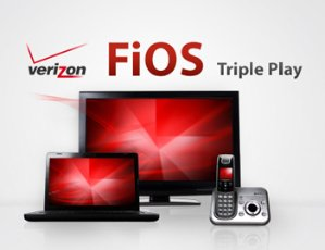 $79.99/month150/150 Mbps Internet + Custom TV + Phone Triple Play @Verizon Fios