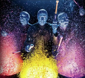 Get Blue Man Show Tickets NOW!Buy One Get One Free Show Tickets Sale @TicketMaster