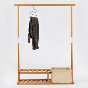 $79. Multi-purpose Garment Rack