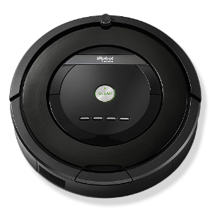 $549iRobot Roomba 880 Vacuum Cleaning Robot