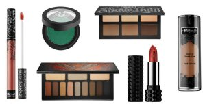 Free 3 Mini Sampleswith $100 Orders @ Kat Von D Beauty