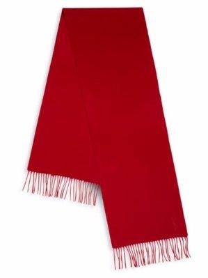 $59 Yves Saint Laurent Wool & Cashmere Scarf