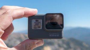 $399 GoPro Hero5 Black 4k Action Camera + $60 Walmart GC