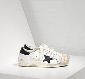 Up to 60% Off with Golden Goose Shoes Purchase @ SSENSE