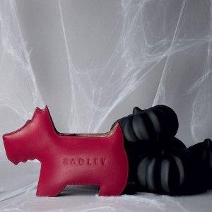 低至5折 收雪纳瑞小狗包Radley London 精选包袋黑五热卖