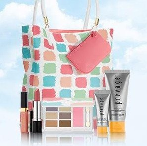 Limited Edition Collection for $32.50 (Worth over $138)With Any Purchase @ Elizabeth Arden