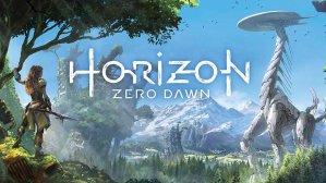 FreeHorizon Zero Dawn Static Theme (PS4)