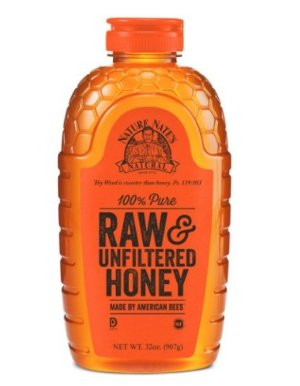 $9.66Nature Nate's 100% Pure, Raw and Unfiltered Honey, 32 Ounce