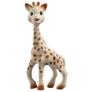 $16 Sophie the Giraffe