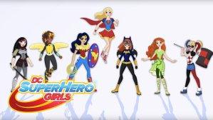 25% OffSuper Hero Girls @ Barnes & Noble.com