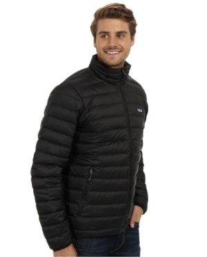 低至5折!Patagonia 官网精选男、女士及儿童外套、保暖服等热卖