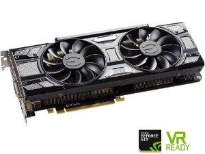 $375 EVGA GeForce GTX 1070 SC GAMING ACX 3.0 Black Edition