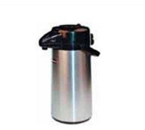CDN$46史低价!Winco 3升不锈钢按压式保温瓶