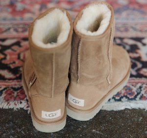 Extra 25% Off FLash Saleon UGG @ AllSole
