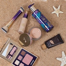 Up to 73% Off + Deluxe SampleBeauty Sale @ Tarte Cosmetics