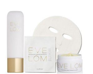 超低价收贵妇卸妆膏£50(原价£72)买EVE LOM卸妆膏白送正装妆前打底+面膜