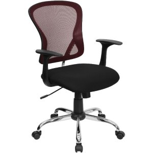$97Clay Mid-Back Mesh Desk Chair by Symple Stuff