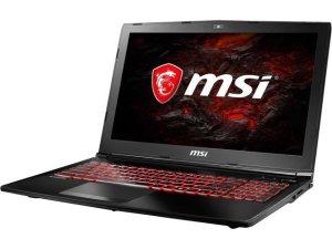 $899MSI GL62M Laptop (i7-7700HQ, 1050Ti 4G, 16GB, 512 GB SSD)