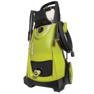 $89Pressure Joe 2,030 psi 1.76 GPM 14.5 Amp Electric Pressure Washer