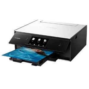 $49Canon PIXMA TS9020 Wireless Home Office All-in-One Printer