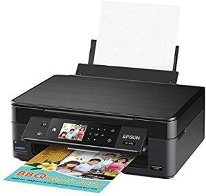 $48.99(原价$99.99)Epson Expression Home XP-440 多功能打印机
