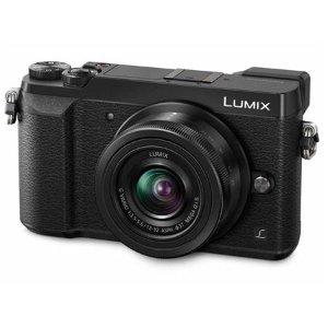 $597.99 (原价$797.99)Panasonic DMC-GX85 + 12-32mm&45-150mm 镜头 + $100礼卡