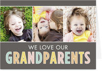Free Grandparents Day CardsCardStore免费提供Grandparents Day 卡片并且免运费