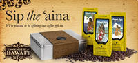 15% OffEntire order @ Coffees of Hawaii