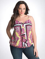 Extra 60% OFFClearance items @ Lane Bryant