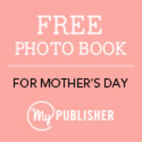 Free Hardcover Photo Bookfrom MyPublisher