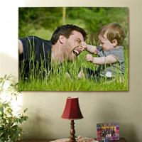 $3916x20 Personalized Photo Canvas