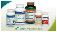 35% off + free shippingon orders over $125 @ Healthy Directions