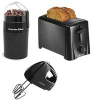 $4Proctor-Silex Small Appliances (BlackFriday DoorBuster)