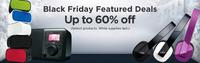 Up To 60% OffSelect Products in Black Friday Specials @ Logitech