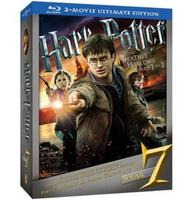 $13Harry Potter and the Deathly Hallows Ultimate Edition