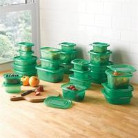 $1150-Pc. Always Fresh™ Air Loc Food Containers