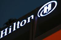 Up to 20% offby Booking in Advance @ Hilton Hotels & Resorts