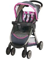 $59Graco FastAction Fold Classic Connect Stroller  Model no. 6AB02LEX3