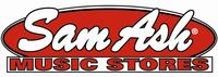 $15 OFFSam Ash Music Stores coupon: $15 off in-store, no minimum purchase required