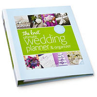 $20The Knot Ultimate Wedding Planner & Organizer