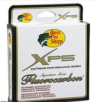 $9Bass Pro Shops® XPS® Signature Series Fluorocarbon Fishing Line - Filler Spool